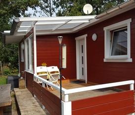 Holiday Home Suhl-Heidersbach