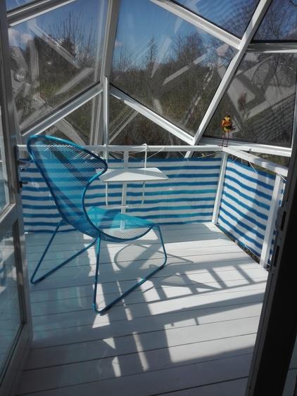 Balkon im Gr. Wi-Ga