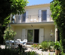 Holiday Home Marine de Bravone