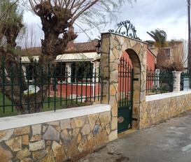 Ferienhaus Agios Georgios Argirades
