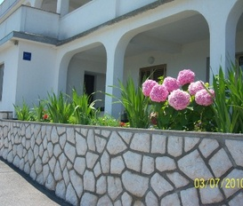 Holiday Apartment Lopar