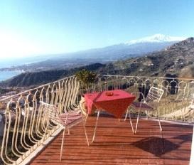 Ferienhaus Taormina