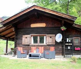 Ferienhaus Döbriach