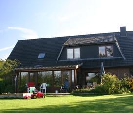 Ferienwohnung Sieverstedt