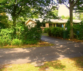 Bungalow Oostkapelle (Domburg)