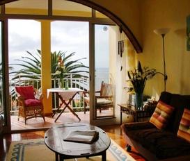 Holiday Apartment Canico de Baixo