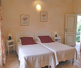 Holiday Apartment Grimaud