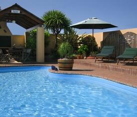 guestroom Mossel Bay