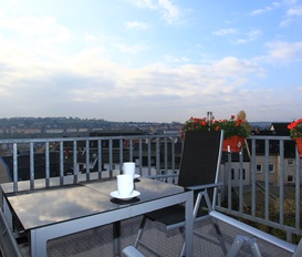 Holiday Apartment Greiz