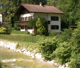 Holiday Apartment Ebensee