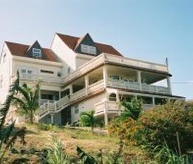 Ferienwohnung Gros Islet