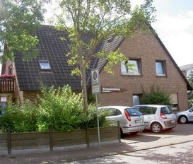 Holiday Apartment Norddeich