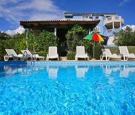 Ferienwohnung Zadar