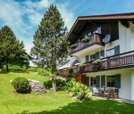 Holiday Apartment Bad Kohlgrub