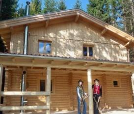 Ferienhaus Unterweißenbach
