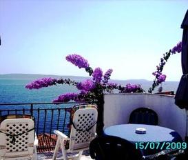 Ferienwohnung Okrug Gornji CIOVO Dalmatien
