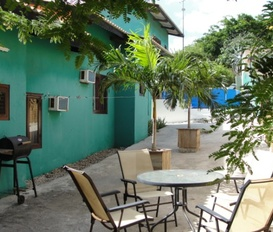 Holiday Apartment Willemstad