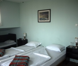 guestroom Trakata