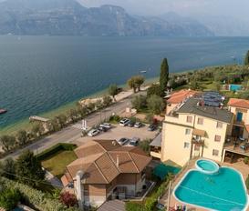 Holiday Apartment Brenzone sul Garda