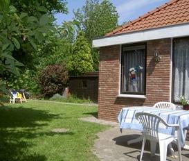 Holiday Home Herkingen