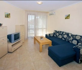 Holiday Apartment Nessebar