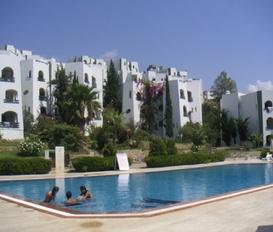 Holiday Apartment Avsallar/Türkler