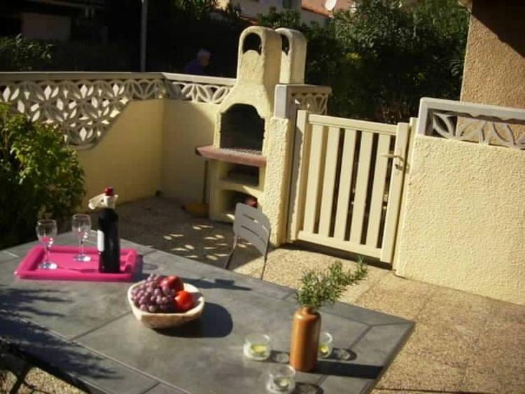 Terrace Villa La Mer