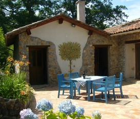 Holiday Home Loubieres
