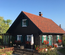 Holiday Home Ehrenhausen