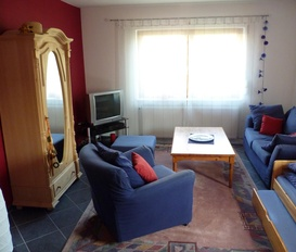 Holiday Apartment Glees