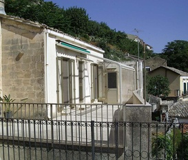 Holiday Apartment Modica
