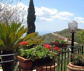 Holiday Home Caltabellotta