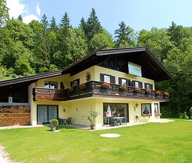 Holiday Home Bischofswiesen