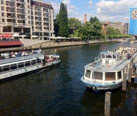 Ferienwohnung BERLIN MITTE