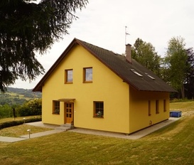 Holiday Home MalaHorka