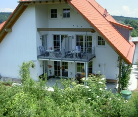 Holiday Apartment Klosterlangheim