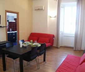Holiday Apartment Rome