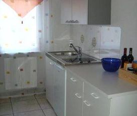 Holiday Apartment Flensburg