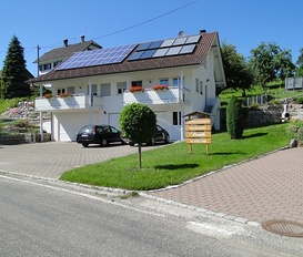 Holiday Apartment Kressbronn - Tettnang