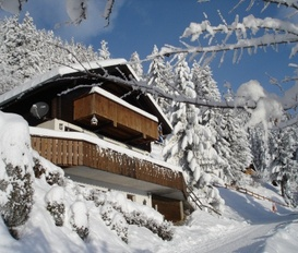 Holiday Home Blatten-Belalp