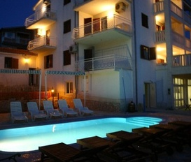 Holiday Home Trogir-Ciovo