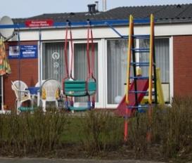 Ferienhaus Bensersiel