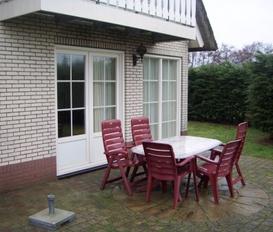 Holiday Home Den Burg - Texel