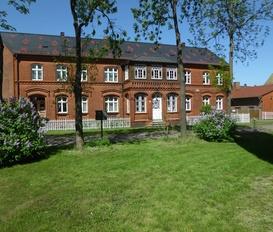 Holiday Apartment Legde/Quitzöbel, GT Roddan