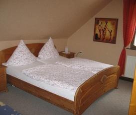 Holiday Apartment Hellenthal-Ramscheid