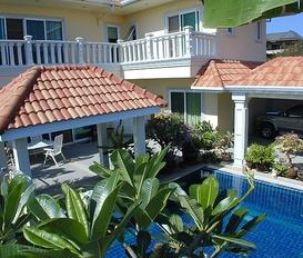 guestroom Nai Harn, (Baan Sai Yuan)