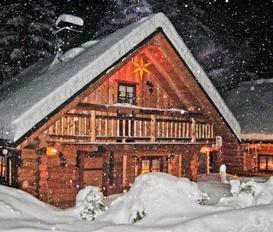 Holiday Home Breitenbrunn
