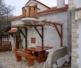 Ferienhaus Trogir-Carici