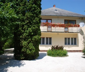 Holiday Home Balatonlelle