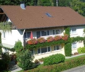 Holiday Apartment Sulzburg